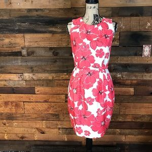 New Directions Floral Dress